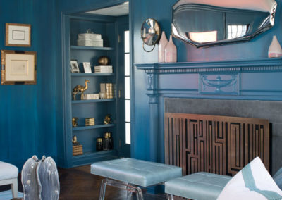 Good Bones Design by Graham Vesey Interior Designer in Greenwich